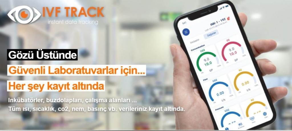 IVF TRACK